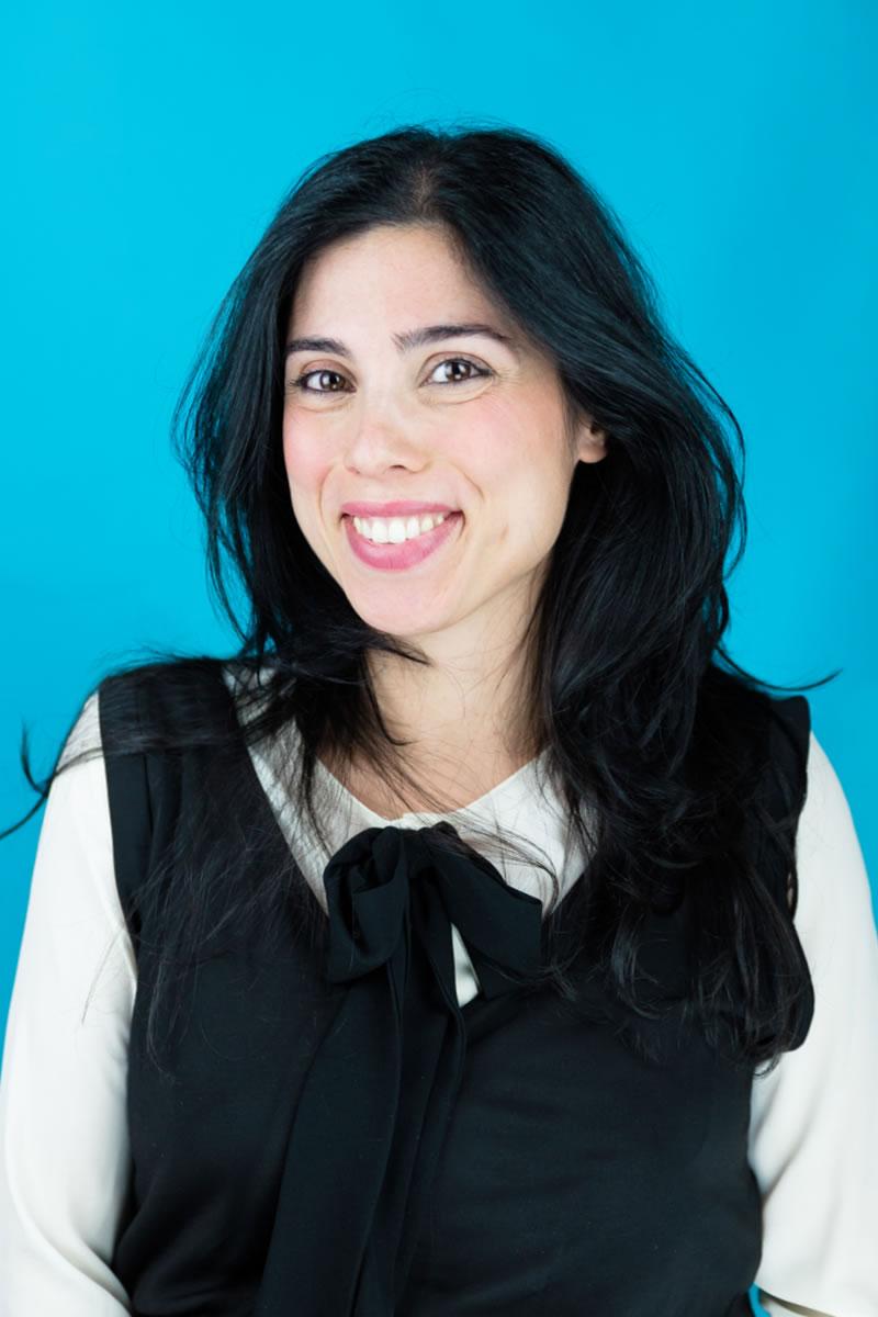 Amalia Spagnoli